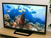"LG 50PA6500 50"" Class  plasma TV tech specs and cost."