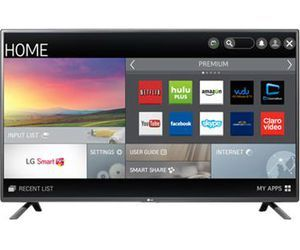Specification of VIZIO E40-C2 rival: LG 60LF6090 LF6090 Series.