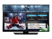 "Specification of LG 43LW340C rival: LG 43LX540S 43"" Class  LED TV."