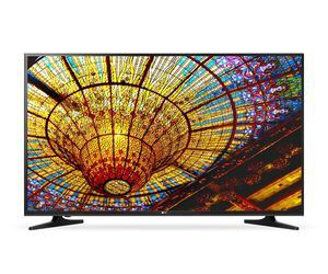 LG 50UH5500 tech specs and cost.