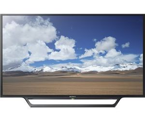 Specification of Philips 32PF9966  rival: Sony KDL-32W600D BRAVIA.