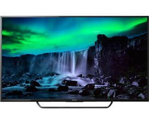 Sony XBR-49X800C BRAVIA XBR X800C Series tech specs and cost.