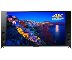 Specification of TCL 55US5800  rival: Sony XBR-65X930C BRAVIA XBR X930C Series.