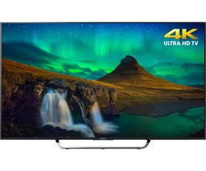 Specification of LG OLED55E7P rival: Sony XBR-55X850C BRAVIA XBR X850C Series.