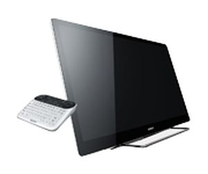 Specification of Vizio E550i-B2 rival: Sony NSX-40GT1.