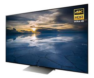 Specification of Vizio P75-C1 rival: Sony XBR-75X940D.