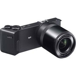 Specification of Panasonic Lumix DMC-ZS100  rival: Sigma dp0 Quattro.