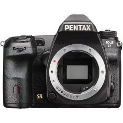 Specification of Nikon D3300 rival: Pentax K-3 II.