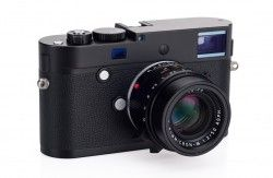 Specification of Pentax K-70 rival: Leica M Monochrom (Typ 246).