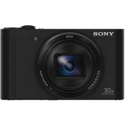 Sony Cyber-shot DSC-WX500 specs and price.