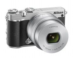 Specification of Kodak Pixpro Astro Zoom AZ651 rival: Nikon 1 J5.