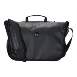 Alienware Vindicator Messenger Bag Fits Laptops with Screen Sizes up to 17-inch