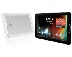 Specification of Lenovo IdeaTab A1000 rival: Maxwest Tab phone 72DC.