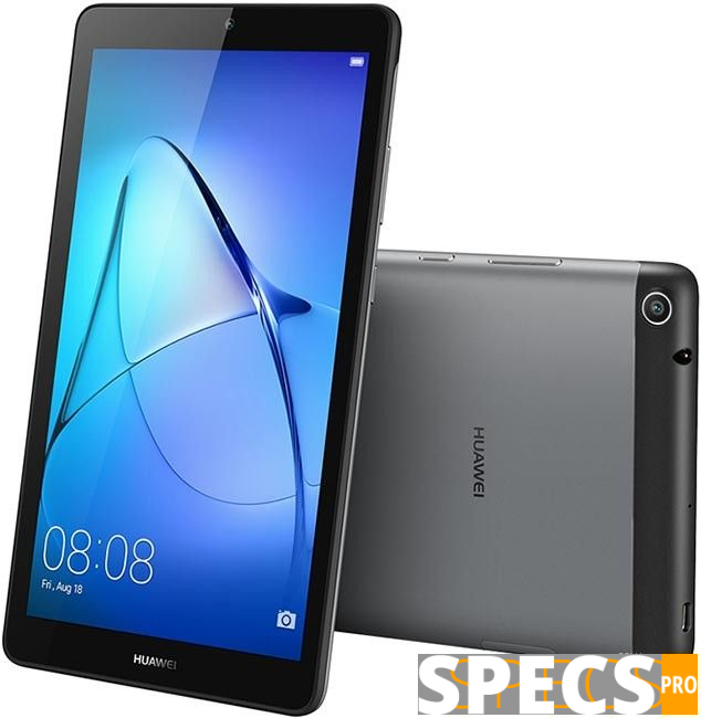 Huawei MediaPad T3 7.0 specs and prices. MediaPad T3 7.0 ...