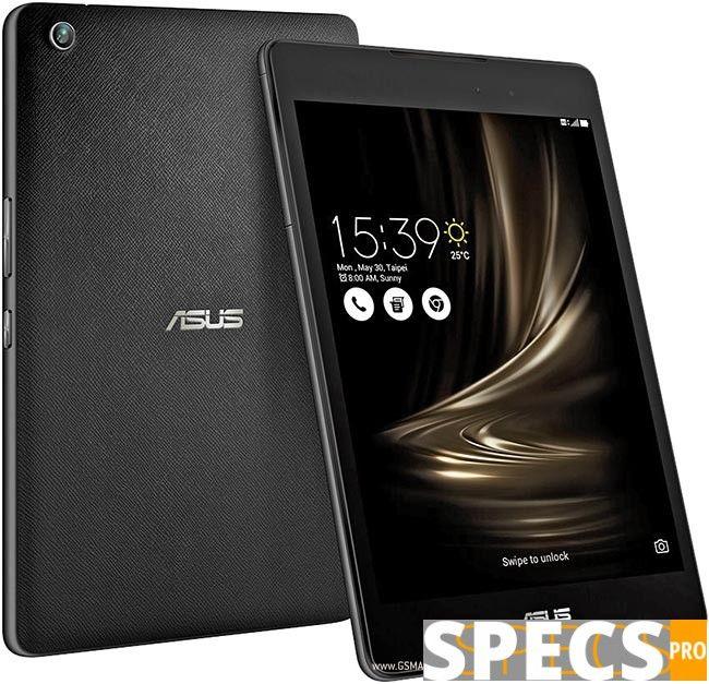 Asus ZenPad 3 8.0 Z581KL specs and prices. ZenPad 3 8.0 ...