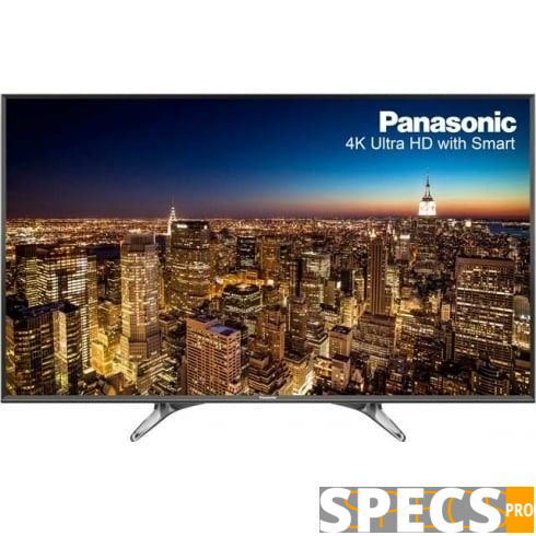Panasonic TX-49DX600B