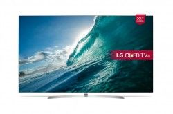 Specification of Samsung UE49KS7000 rival: LG OLED55B7V.