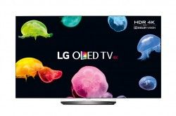 Specification of LG OLED65B6V rival:  LG OLED55B6V .