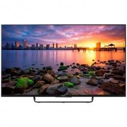 Specification of LG OLED55B7V rival: Sony KDL-50W809C .