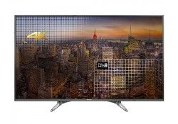 Specification of LG OLED55B7V rival:  Panasonic TX-40DX600B .