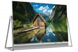 Specification of  LG OLED65B7V rival: Panasonic TX-50DX802B .