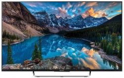 Specification of LG OLED65B6V rival: Sony KDL-55W809C.