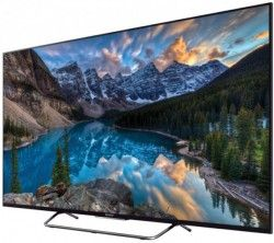 Specification of LG OLED55B7V rival: Sony KDL-55W805C .