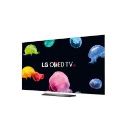 Specification of Sony KDL-55W805C  rival: LG OLED65B6V.